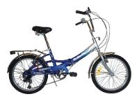 Велосипед Top Gear Compact 100 (ВМЗС2079)