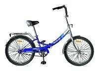 Велосипед Top Gear Compact 50 (ВМЗС2074)