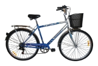 Велосипед Top Gear Delta 100 (ВМЗ28009)