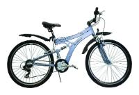 Велосипед Top Gear Drift 321AL (ВМЗ26285)