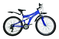 Велосипед Top Gear Drift 321AL (ВМЗ26286)