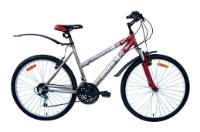 Велосипед Top Gear Enigma 211 (ВМЗ26255)