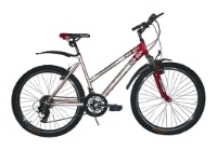 Велосипед Top Gear Enigma 211 (ВМЗ26256)