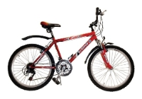 Велосипед Top Gear Kinetic 210 (ВМЗ24030)