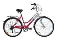 Велосипед Top Gear Luna 100 (ВМЗ28010)