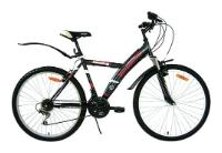 Велосипед Top Gear Nova 220 (ВМЗ24033)