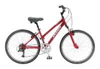 Велосипед JAMIS Explorer 1 Step-Thru (2011)