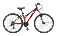 Велосипед JAMIS Trail X1 Step-Thru (2011)