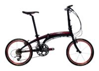 Велосипед Dahon Vector X20 (2011)