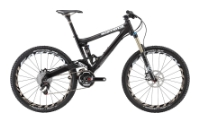 Велосипед Commencal Meta 55 Factory (2011)