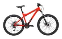 Велосипед Commencal Ramones AL 2 (2011)