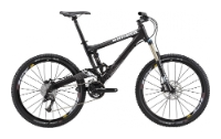 Велосипед Commencal Meta 55 Carbon (2011)