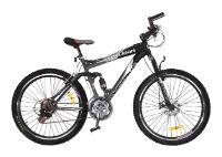 Велосипед Russbike Hooligan (JK612)
