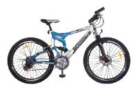 Велосипед Russbike X-Intruder (JK607)