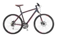 Велосипед Ghost Cross 7500 (2011)