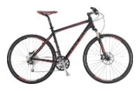 Велосипед Ghost Cross 9000 (2011)