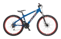 Велосипед Ghost 4X Comp (2011)