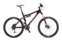 Велосипед Ghost ASX 3700 (2011)