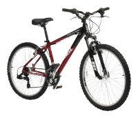 Велосипед IDOL BIKES Rasta Fara (2011)