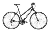 Велосипед Stevens X 6 SX Lady (2011)