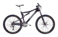 Велосипед Cannondale Rize Carbon 2 (2009)