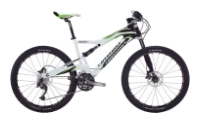 Велосипед Cannondale Rush Carbon 1 (2009)
