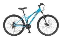 Велосипед JAMIS Trail X2 Step-Thru (2011)