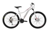 Велосипед Marin Bolinas Ridge Disc WFG Int (2011)