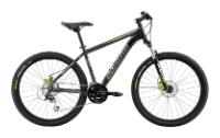 Велосипед Marin Bolinas Ridge Mech Disc Int (2011)