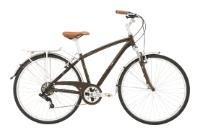 Велосипед Marin Bridgeway FS (2011)