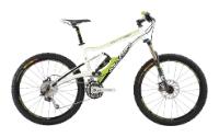 Велосипед Marin Mount Vision XM8 (2011)