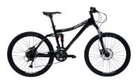 Велосипед Norco Fluid 3 (2011)