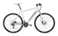 Велосипед Stevens X 7 Disc (2011)
