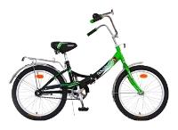 Велосипед NOVATRACK Х31237