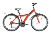Велосипед Forward Rise 887 (2011)