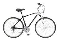 Велосипед JAMIS Citizen 2 (2011)