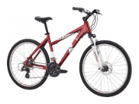 Велосипед Mongoose Switchback Comp Disc Women's (2011)