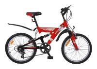 Велосипед NOVATRACK Х31299