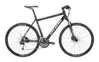 Велосипед Stevens X 6 Disc (2011)