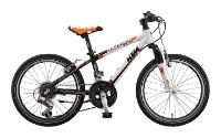 Велосипед KTM Wild Cross 12G 20 (2011)