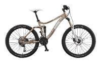 Велосипед KTM Bark 30 (2011)