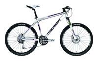 Велосипед Merida Juliet Marathon HFS 800-D (2010)