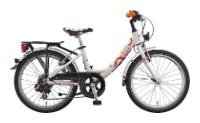Велосипед KTM Wild Cat 6G 20 (2011)