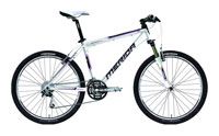 Велосипед Merida Juliet Marathon HFS 800-V (2010)