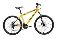 Велосипед Alpine 4500SD (2010)