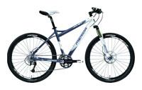 Велосипед Merida Juliet TFS 700-D (2010)