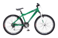 Велосипед WHEELER Buddy 02 (2011)