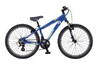 Велосипед WHEELER Buddy 03 (2011)