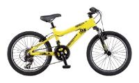 Велосипед WHEELER Buddy 04 (2011)
