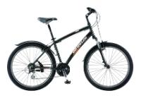 Велосипед WHEELER Pro Comf 800 (2011)